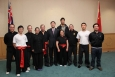 On Friday 15th July 2011 Chin Woo Wellington gave a variety of traditional Chinese martial arts demonstrations at the Chinese Embassy's' Open Day. Through the advocacy of Sifu Melissa Chan, […]