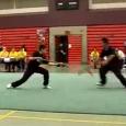 Dandao Chuan Qiang New Zealand Chinwoo Team performing dandao chuan qiang at the 9th Chinwoo World Games in London, 2006. http://www.youtube.com/watch?v=zkof3Ni9yyg